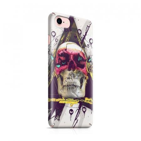 Husa iPhone 6 Custom Hard Case Skull 20