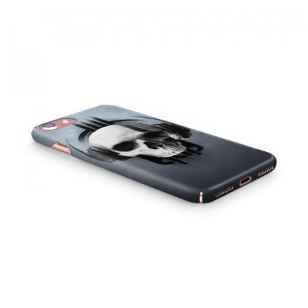 Husa iPhone 6 Custom Hard Case Skull2