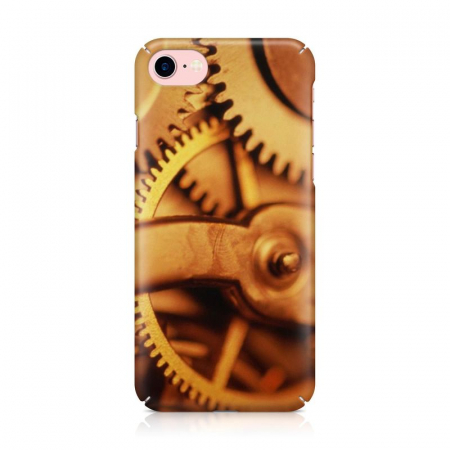 Husa iPhone 6 Custom Hard Case Steampunk 12
