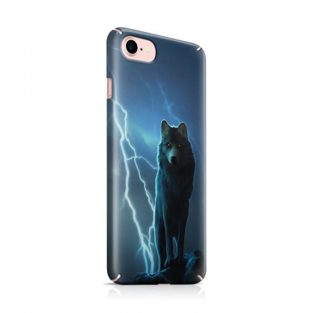 Husa iPhone 6 Custom Hard Case Wolf0