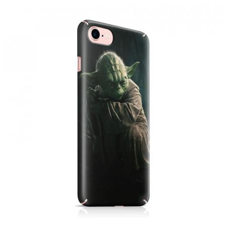 Husa iPhone 6 Custom Hard Case Yoda0