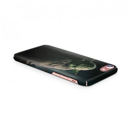 Husa iPhone 6 Custom Hard Case Yoda1