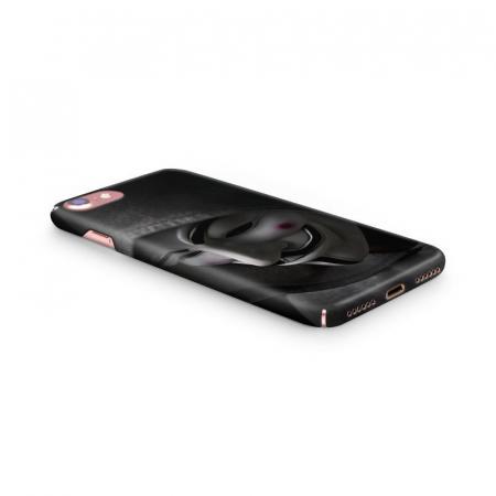 Husa iPhone 7 Custom Hard Case Anonymous1