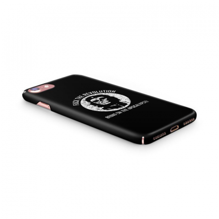 Husa iPhone 7 Custom Hard Case Apocalypse2