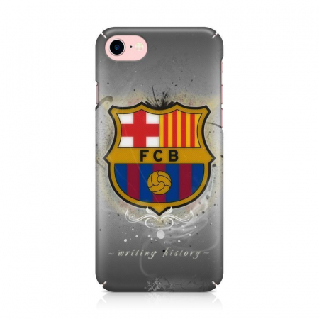 Husa iPhone 7 Custom Hard Case Barcelona2