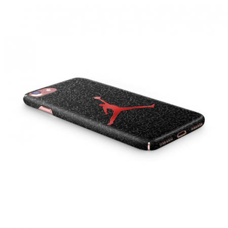 Husa iPhone 7 Custom Hard Case Basketball 21