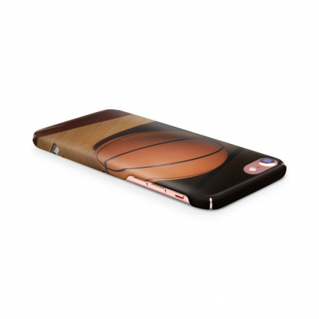 Husa iPhone 7 Custom Hard Case Basketball3