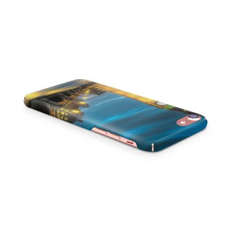 Husa iPhone 7 Custom Hard Case Big Ben3