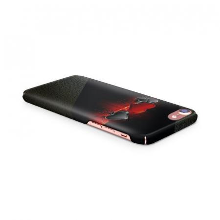 Husa iPhone 7 Custom Hard Case Cards3