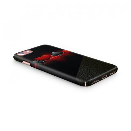 Husa iPhone 7 Custom Hard Case Cards1