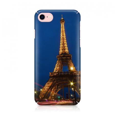 Husa iPhone 7 Custom Hard Case Eiffel Tower1