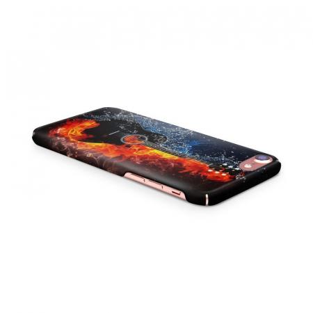 Husa iPhone 7 Custom Hard Case Guitar3