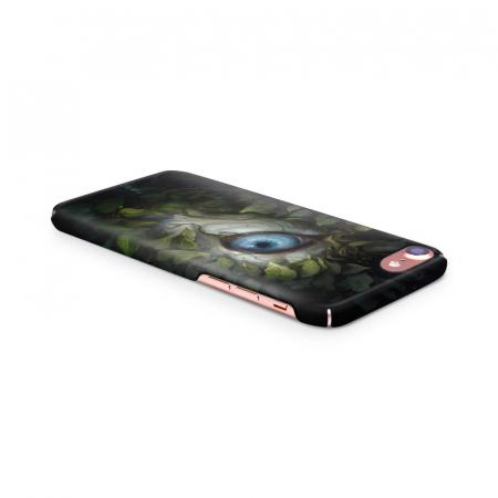 Husa iPhone 7 Custom Hard Case Hiding3