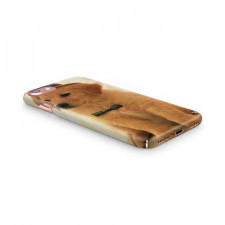 Husa iPhone 7 Custom Hard Case Mr. Dog1