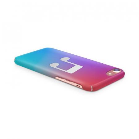 Husa iPhone 7 Custom Hard Case Music2
