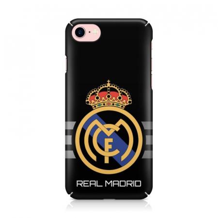 Husa iPhone 7 Custom Hard Case Real Madrid1
