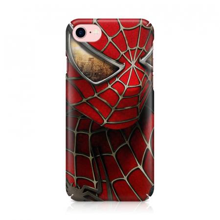 Husa iPhone 7 Custom Hard Case Spiderman1