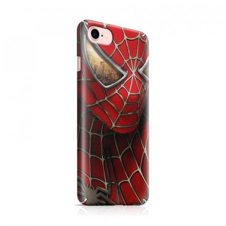 Husa iPhone 7 Custom Hard Case Spiderman0