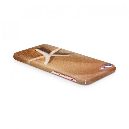 Husa iPhone 7 Custom Hard Case Starfish2