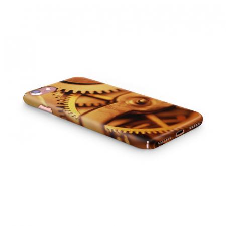 Husa iPhone 7 Custom Hard Case Steampunk 12