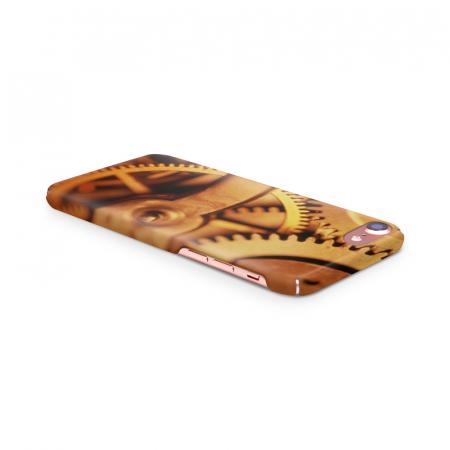 Husa iPhone 7 Custom Hard Case Steampunk 13