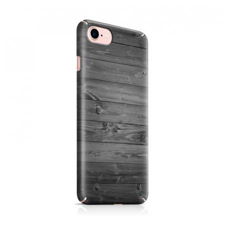 Husa iPhone 7 Custom Hard Case Wood0