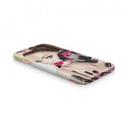 Husa iPhone 7 Custom Hard Makeup1
