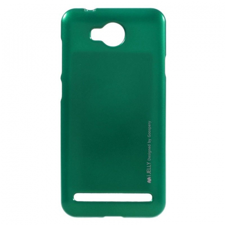 Husa Mercury i JELLY Huawei Y3II - verde0