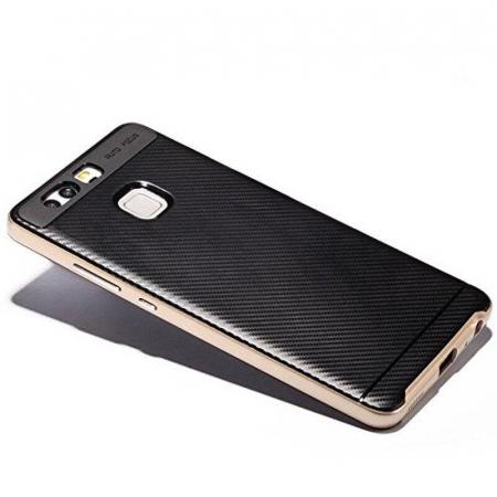 Husa Neo Hybrid Huawei P9 - gold1