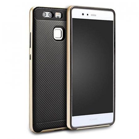 Husa Neo Hybrid Huawei P9 - gold2