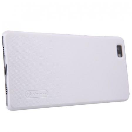 Husa Nillkin Frosted Shield Huawei Ascend P8 Lite - alb2