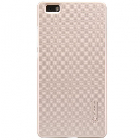 Husa Nillkin Frosted Shield Huawei Ascend P8 Lite - gold0