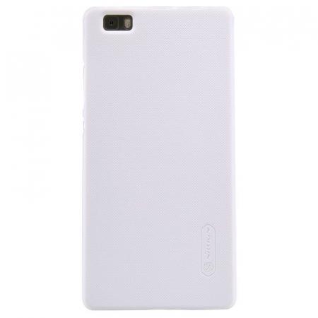 Husa Nillkin Frosted Shield Huawei Ascend P8 Lite - alb0