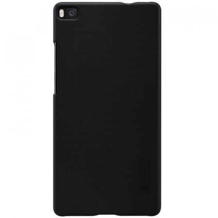 Husa Nillkin Frosted Shield Huawei Ascend P8 - negru3