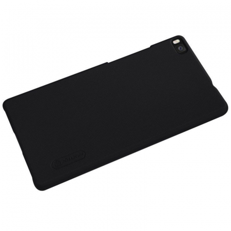 Husa Nillkin Frosted Shield Huawei Ascend P8 - negru5