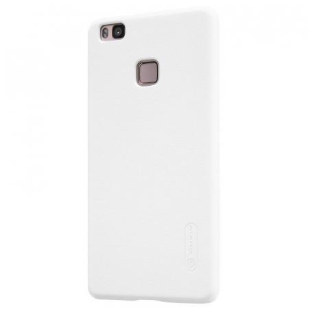 Husa Huawei P9 Lite Nillkin Frosted Shield - alb4