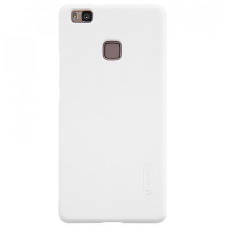 Husa Huawei P9 Lite Nillkin Frosted Shield - alb0