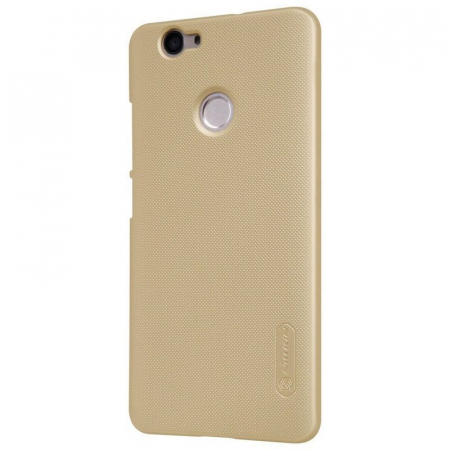 Husa Nillkin Frosted Shield Huawei Nova - gold2