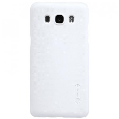 Husa  Samsung Galaxy  J5 2016 Nillkin Frosted Shield - alb4