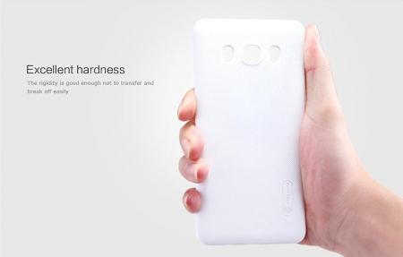 Husa  Samsung Galaxy  J5 2016 Nillkin Frosted Shield - alb5