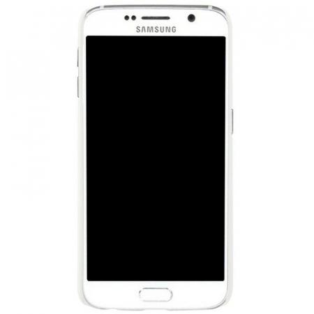 Husa Nillkin Frosted Shield Samsung Galaxy S6 - alb1
