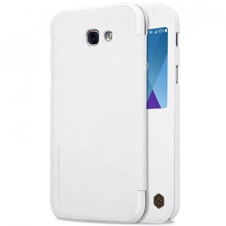 Husa  Samsung Galaxy A5 2017 Nillkin Qin - alb4