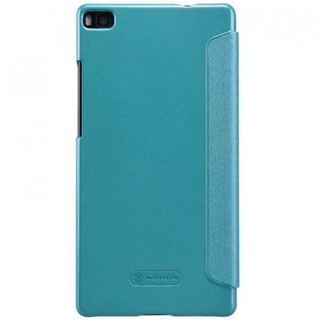 Husa Nillkin Sparkle Huawei Ascend P8 - albastru4