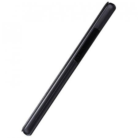 Husa Nillkin Sparkle Huawei Ascend P8 - negru1