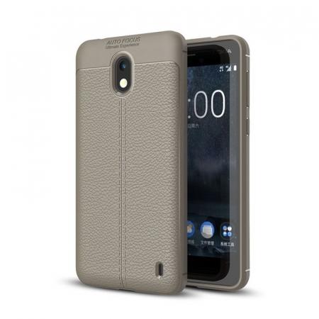 Husa Nokia 2 Tpu Grain - gri0