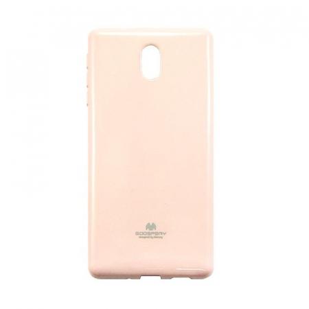 Husa  Nokia 3 Goospery Mercury Jelly Case Silicon - roz1