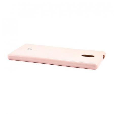 Husa  Nokia 3 Goospery Mercury Jelly Case Silicon - roz4