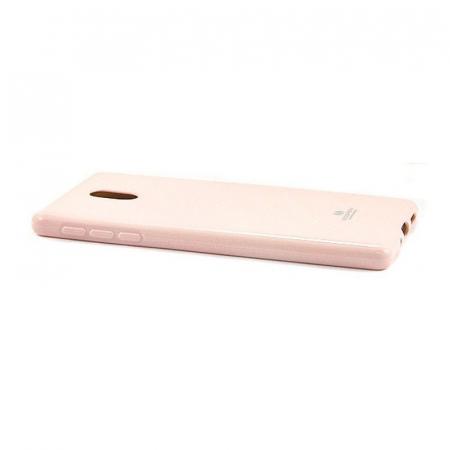 Husa  Nokia 3 Goospery Mercury Jelly Case Silicon - roz3