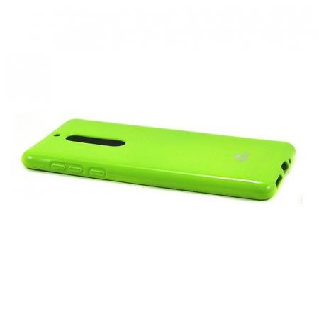 Husa Nokia 5 Goospery Mercury Jelly Case Silicon - lime3