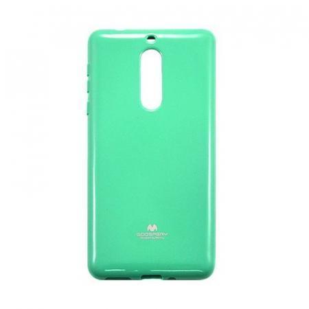 Husa Nokia 5 Goospery Mercury Jelly Case Silicon - mint1